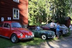 2012-07-04 Segersta Hembygdsgård