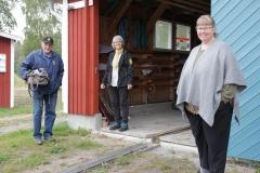 2018-09-05 Grillning Florsjön